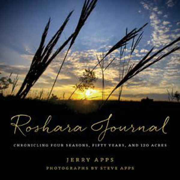 Picture of Roshara Journal: Chronicling Four Seasons, Fifty Years, and 120 Acres
