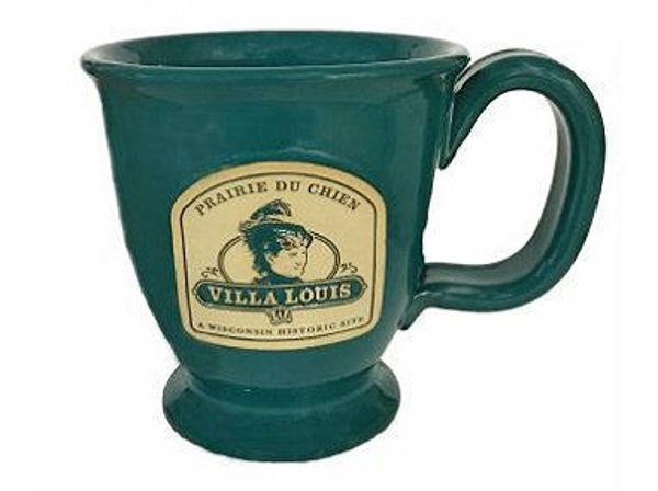 Villa Louis Mug