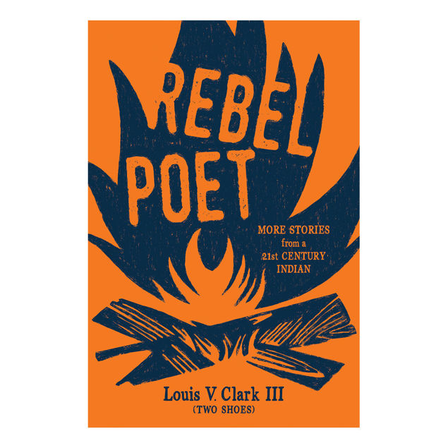 Rebel Poet