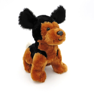 Picture of Sport the Ship Dog - Stuffed Animal