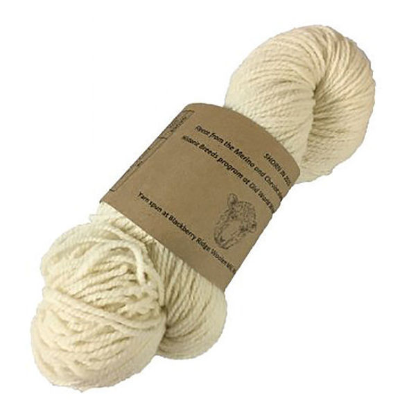 Yarn from Old World Wisconsin