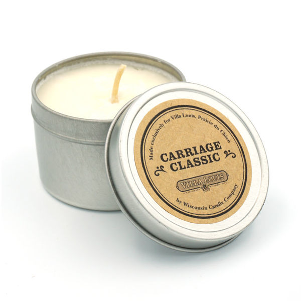 Carriage Classic - 4 Ounce