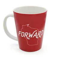 Picture of Wisconsin Forward Coffee Mug