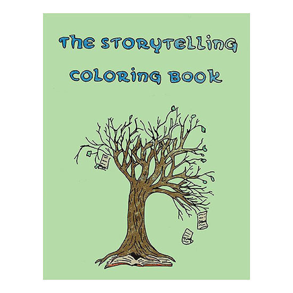 Picture of The Storytelling Coloring Book