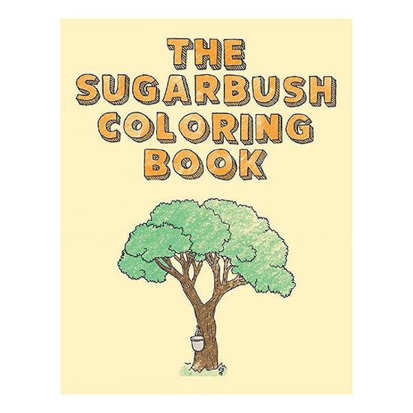Picture of The Sugarbush Coloring Book