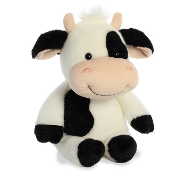 Picture of Large Cow Stuffed Animal