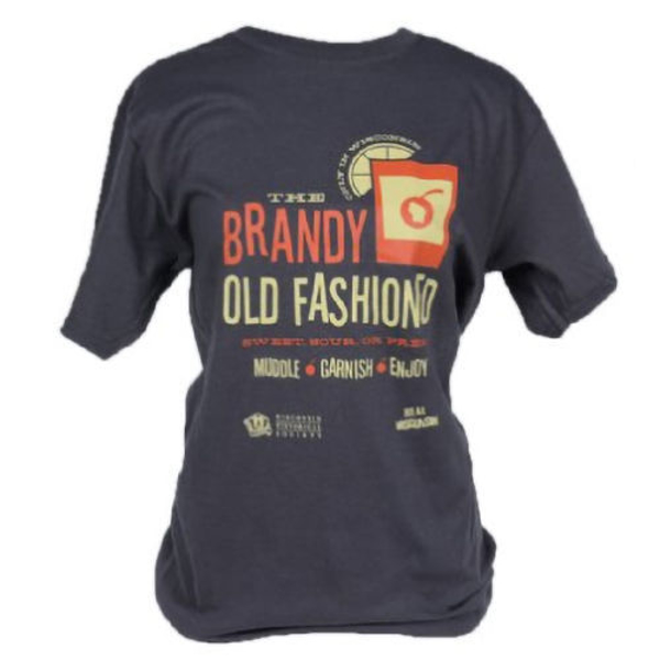 Picture of Brandy Old Fashioned Shirt