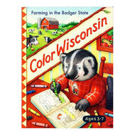 Color Wisconsin - Cover