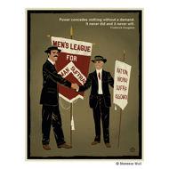 Men for Women's Suffrage