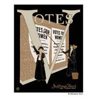 Suffrage News