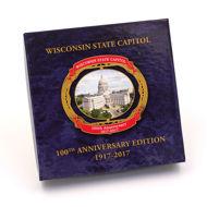 2017 Capitol Ornament Box