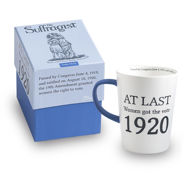 Suffragist Mug - Main Image