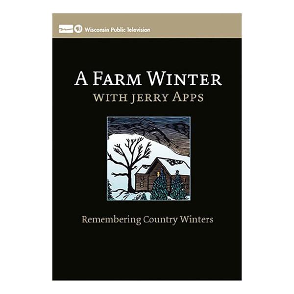 A Farm Winter DVD