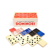 Frank Lloyd Wright Dominoes