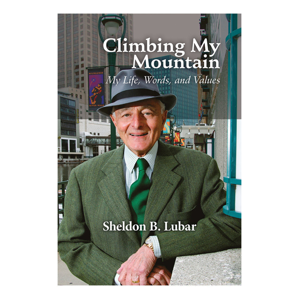 Climbing My Mountain
