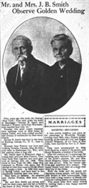 Picture of Newspaper and Periodical Article Research Request