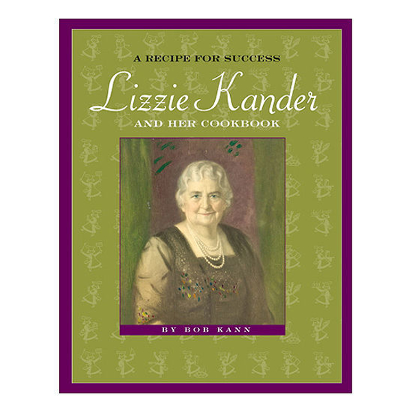 Picture of A Recipe for Success: Lizzie Kander and Her Cookbook
