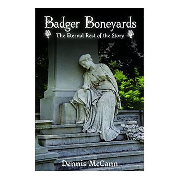 Picture of Badger Boneyards: The Eternal Rest of the Story