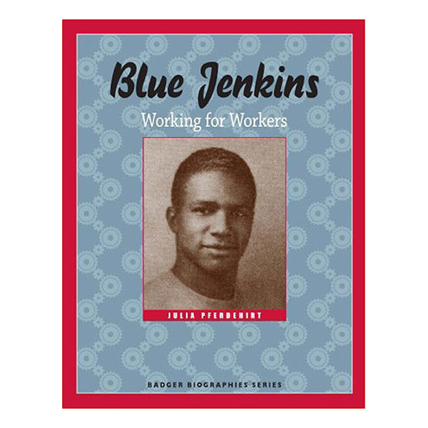 Picture of Blue Jenkins: Working for Workers