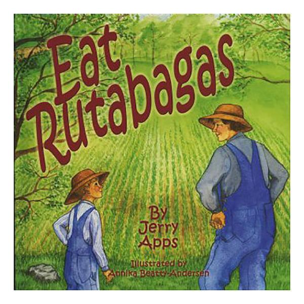 Eat Rutabagas