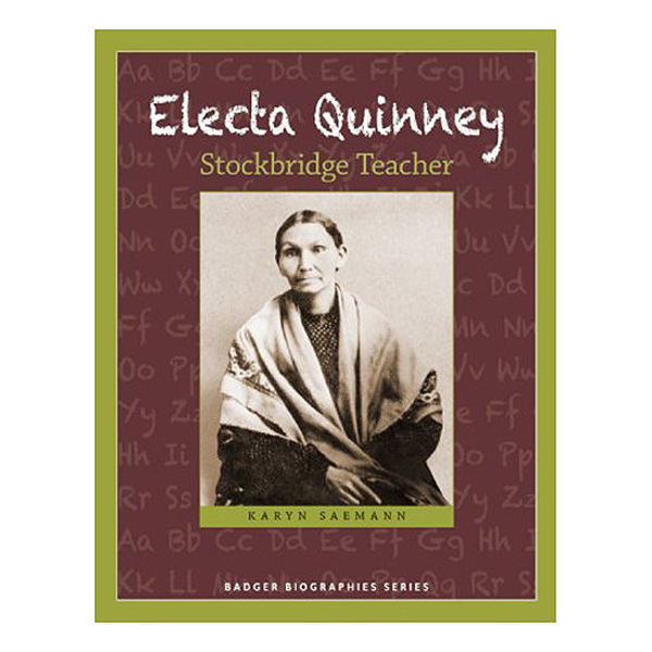 Picture of Electa Quinney: Stockbridge Teacher