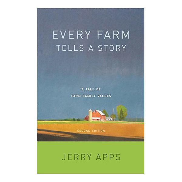 Every Farm Tells a Story: A Tale of Family Farm Values