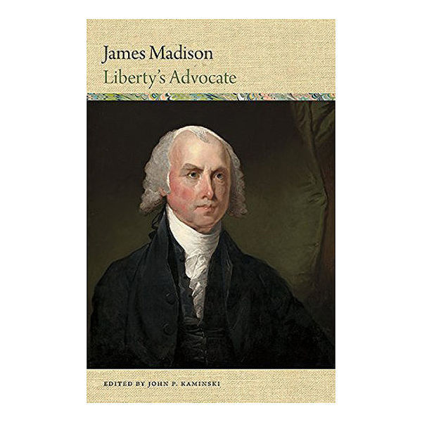 Picture of James Madison: Liberty's Advocate