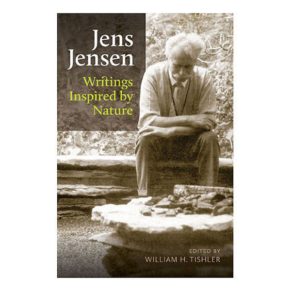 Picture of Jens Jensen: Writings Inspired by Nature