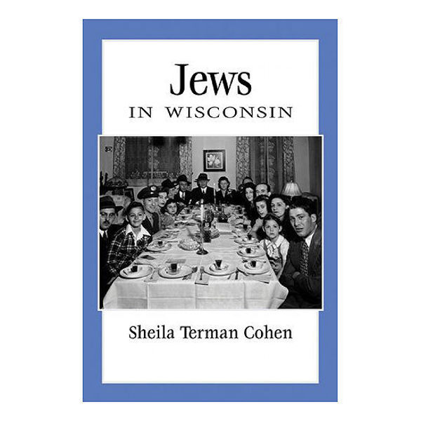 Picture of Jews in Wisconsin