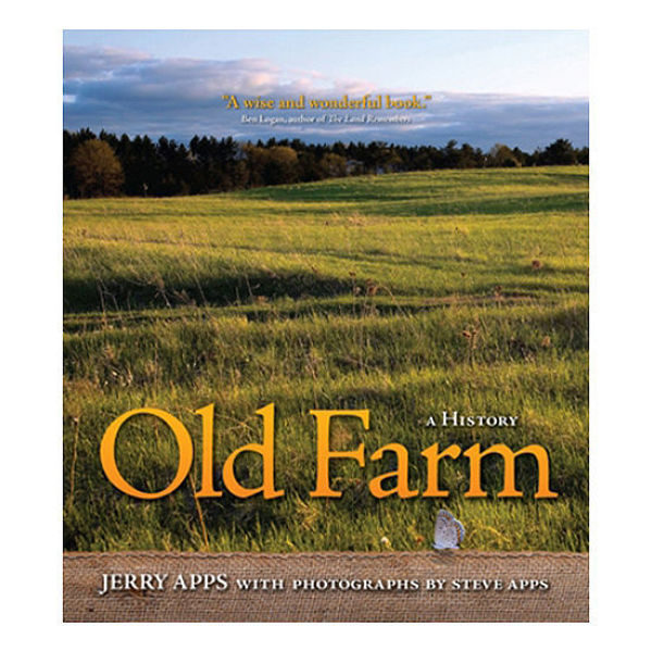Picture of Old Farm: A History