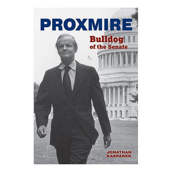 Picture of Proxmire: Bulldog of the Senate