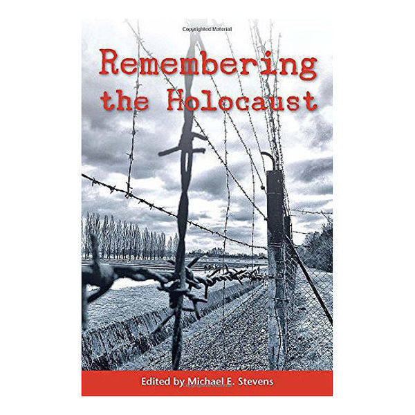 Picture of Remembering the Holocaust: Second Edition