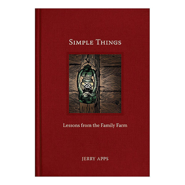 Picture of Simple Things: Lessons from the Family Farm