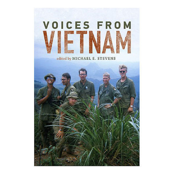 Picture of Voices from Vietnam