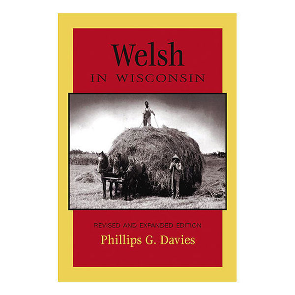 Picture of Welsh in Wisconsin: Revised and Expanded