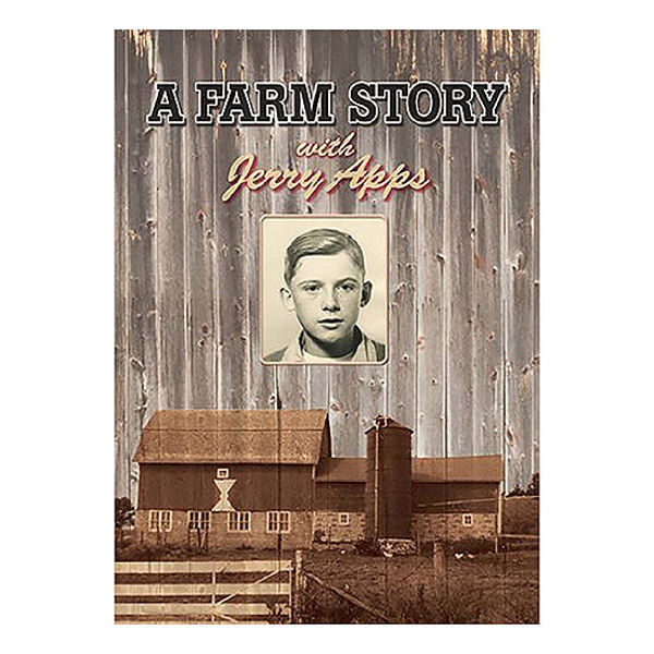Picture of A Farm Story with Jerry Apps DVD