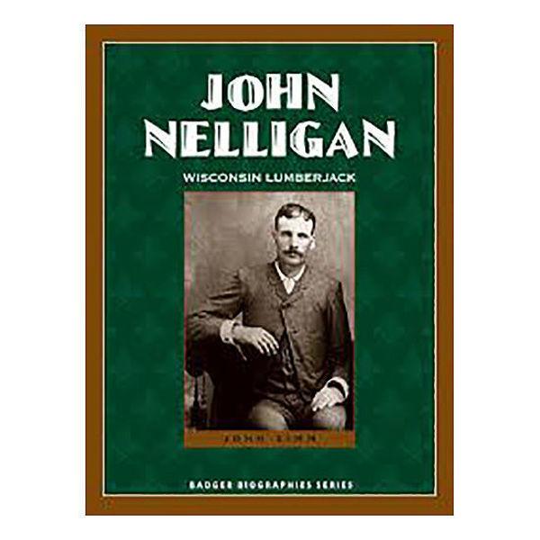 Picture of John Nelligan: Wisconsin Lumberjack