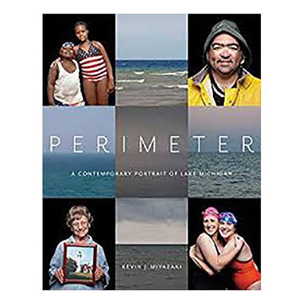 Picture of Perimeter: A Contemporary Portrait of Lake Michigan