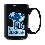 Bubbler Mug