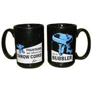 Bubbler Mug Front and Back