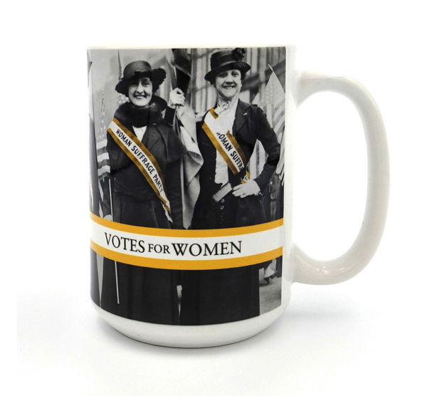 Picture of Votes for Women Photo Mug
