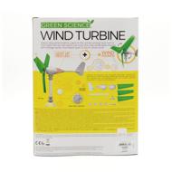 Wind Turbine Kit - Back