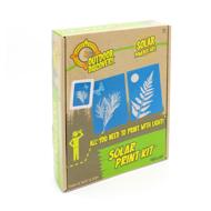 Solar Print Kit - front