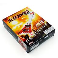 Mini Electric Guitar Kit