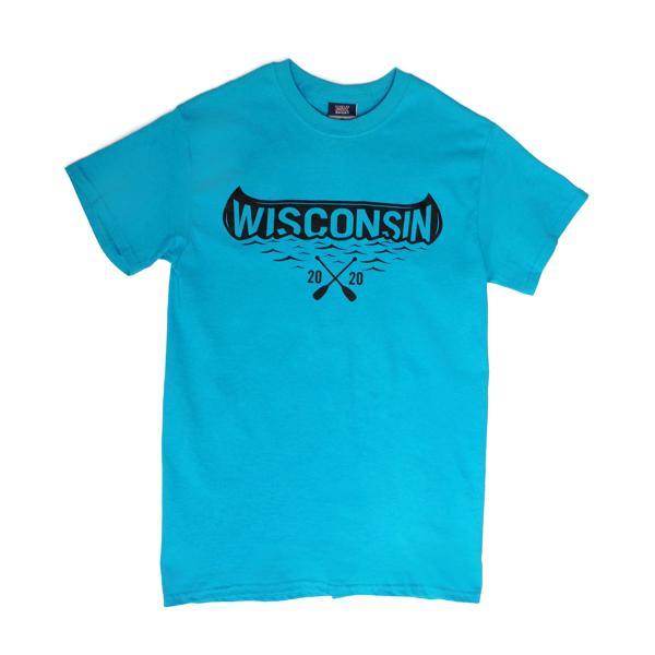 NHD 2020 Shirt - front