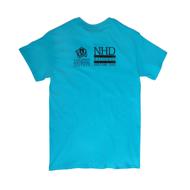 NHD 2020 Shirt - back