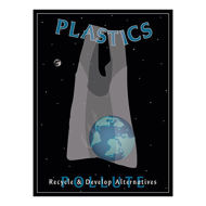 Plastics Pollute