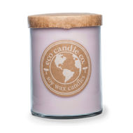 Pure Lilac Candle