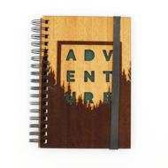 Adventure Journal - closed
