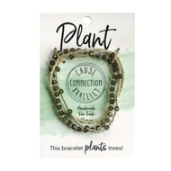 Plant Cause Bracelet - 1